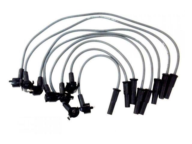 Spark Plug Wire Set For 90