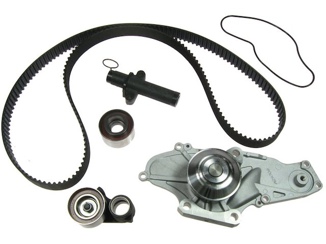 Timing Belt Kit For 00