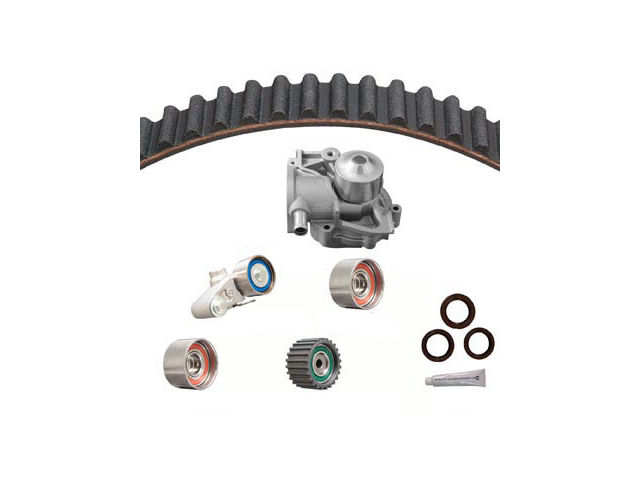 Timing Belt Kit For 97-98 Subaru Impreza Legacy 2.2L H4