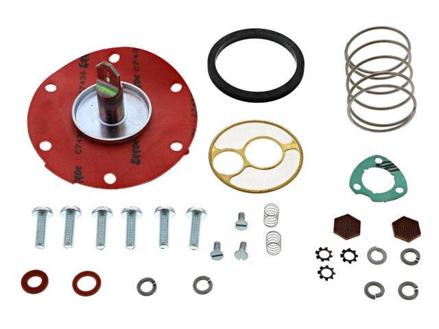 Mechanical Fuel Pump Repair Kit For Porsche 356A 356B 356C 356SC 912 KD19C6