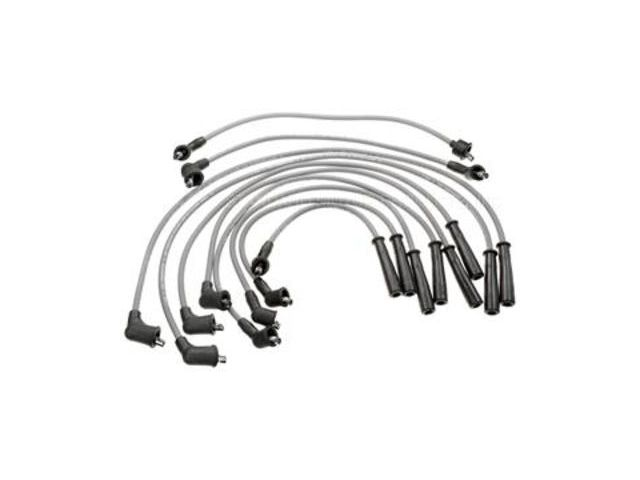 Spark Plug Wire Set For 86