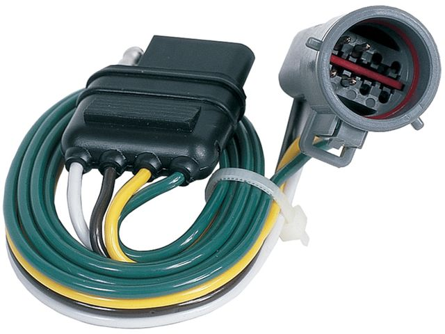 Trailer Wiring Harness For Explorer Ranger B2500 B3000