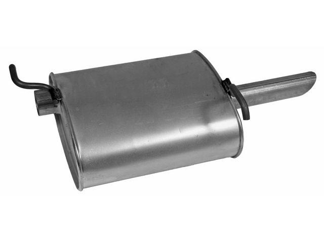 Muffler For 04-08 Chevy Malibu 2.2L 4 Cyl 3.5L V6 LS LT LTZ Classic JR61Y7
