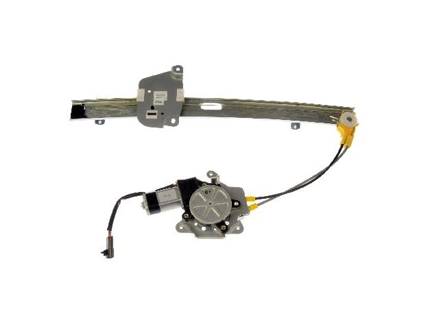 Front Right Window Regulator For 87
