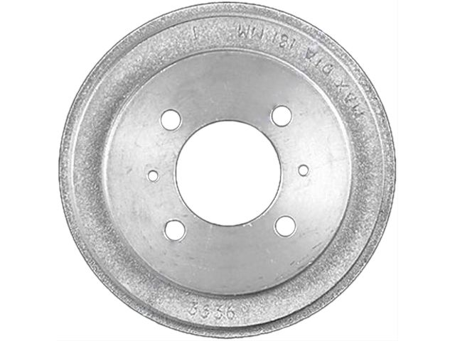 NX /& 200SX Brake Drum For Nisaan Sentra