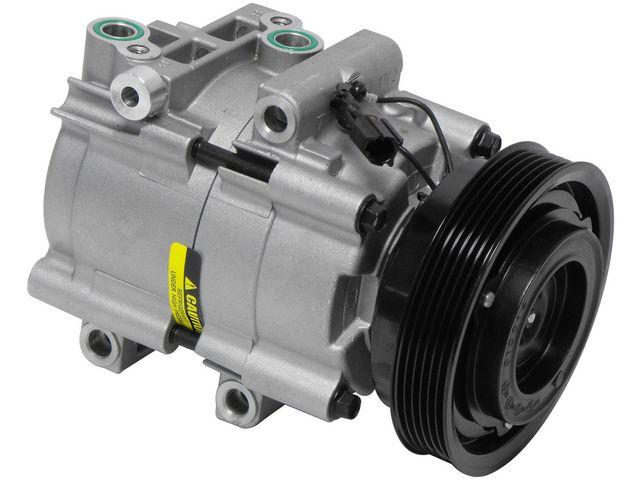 57183 V6 2.7 HS18 A//C Compressor For 20012002 2003-2006 fit Hyundai Santa Fe
