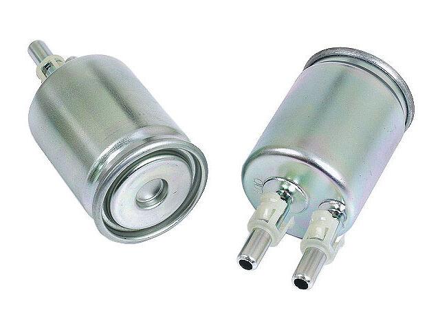 Fuel Filter For Trailblazer Rainier Ssr Ext Envoy Xl Xuv