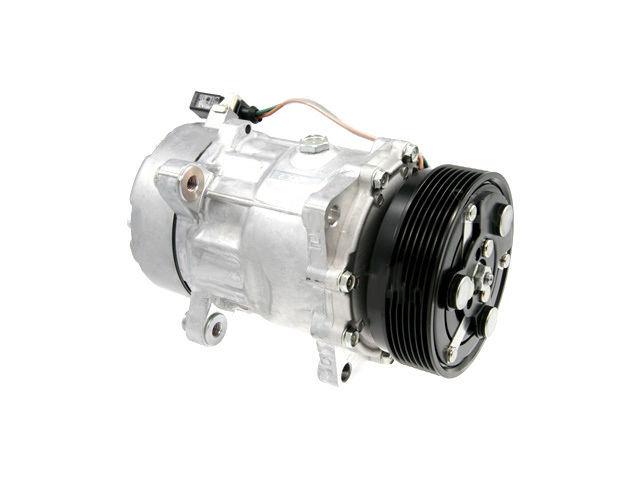 A  C Compressor For 99