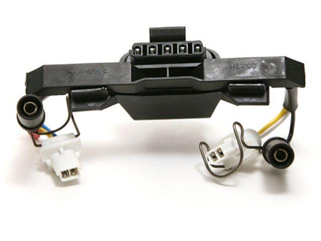 Diesel Glow Plug Wiring Harness For F350 F250 E350 Econoline Club Wagon  SF22X5 | eBayeBay