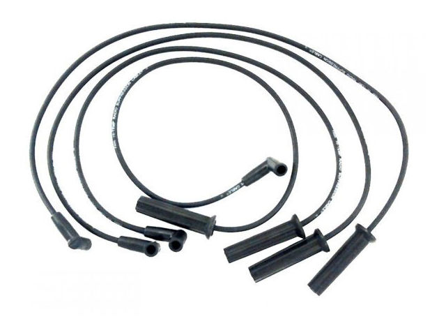 Spark Plug Wire Set For 96-97 GMC Chevy Isuzu Sonoma S10