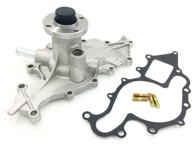 Water Pump For 95-08 Ford Mazda Ranger B3000 Aerostar 3.0L V6 MV83D9