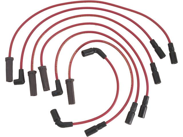 Spark Plug Wire Set For 99
