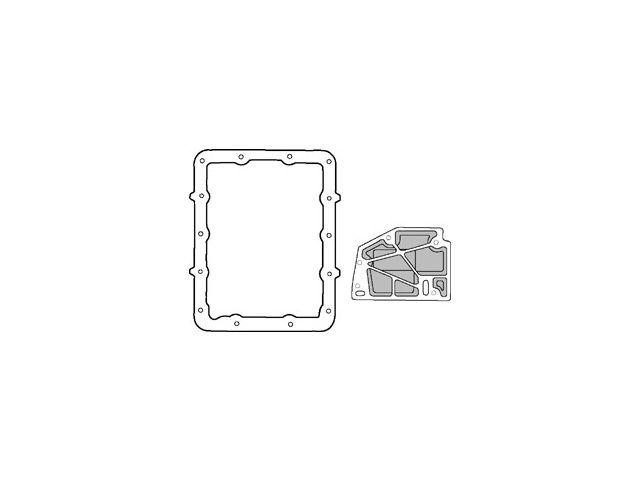 Automatic Transmission Filter Kit For 245 Raider Ram 50