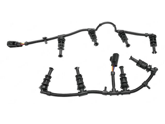 Diesel Glow Plug Wiring Harness For Ford F250 Super Duty