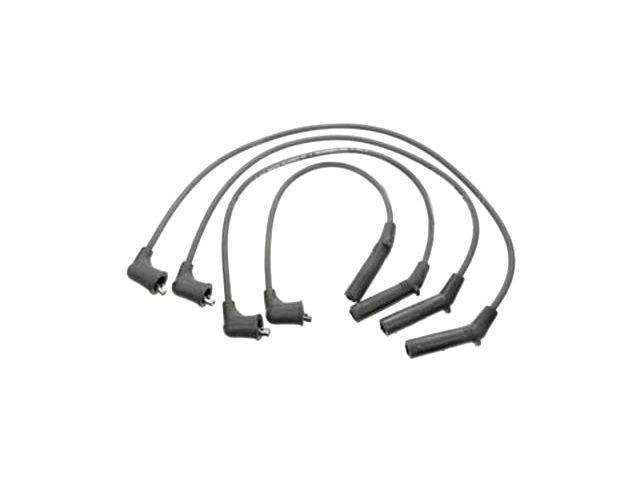 Spark Plug Wire Set For Dodge Eagle Mitsubishi Colt Summit