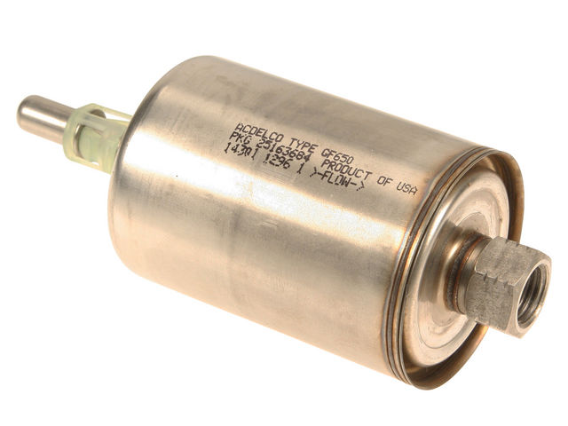 [DIAGRAM_3US]  Fuel Filter For 97-02 Cadillac Eldorado DeVille Seville ST46Q9 Professional    eBay   Cadillac Eldorado Fuel Filter      eBay