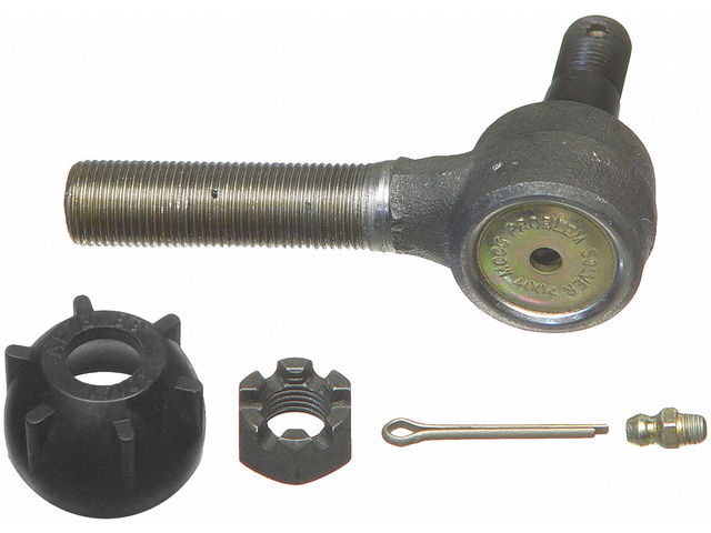 Tie Rod End For 79-98 Toyota Pickup 4Runner T100 RWD 4WD TF48N8