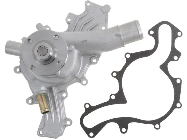 Water Pump for Explorer Ford Ranger Mustang Sport Trac Mercury Mountaineer B4000