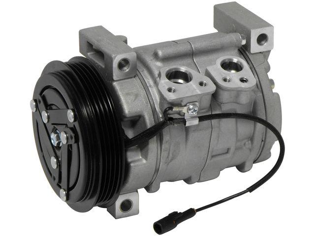 A  C Compressor For 01