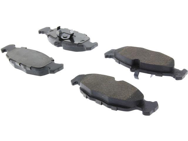 For Vanden Plas,XJ6,XJRS,XJS,XJ12,DB7 Rear Semi-Metallic Brake Pads