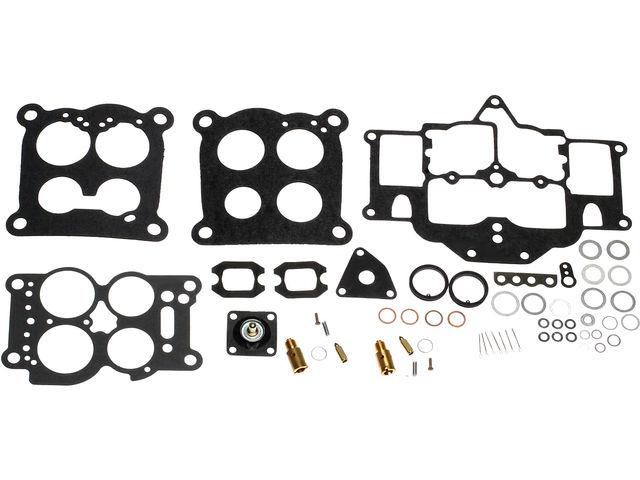 Carburetor Repair Kit For 1979-1982 Mazda RX7 1.1L Rotary CARB 4BBL 1980 SMP