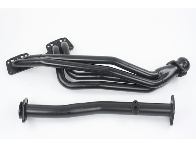 Details about Exhaust Header Kit For 90-95 Toyota Pickup 4Runner 2 4L 4 Cyl  22RE VIN: R DP11F5