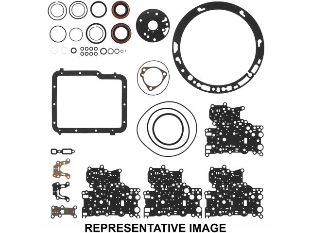 Auto Trans Master Repair Kit For Cirrus PT Cruiser Sebring