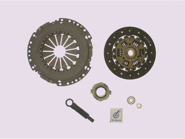 CLUTCHXPERTS CLUTCH KIT 93-02 FORD PROBE MAZDA 626 MX-6 01-03 PROTEGE 2.0L DOHC