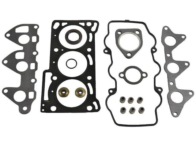 Engine Cylinder Head Gasket Set ITM 09-10400 fits 88-92 Daihatsu Charade 1.0L-L3