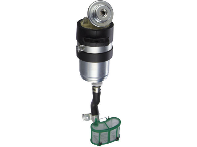 Electric Fuel Pump For 87