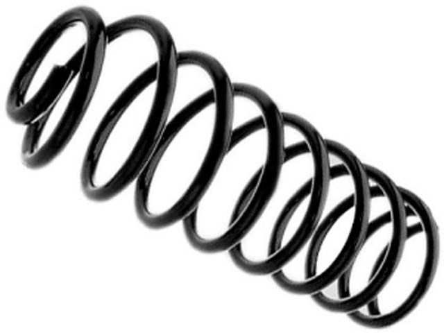 TRISCAN Coil Spring Front For VOLVO S80 II V70 III