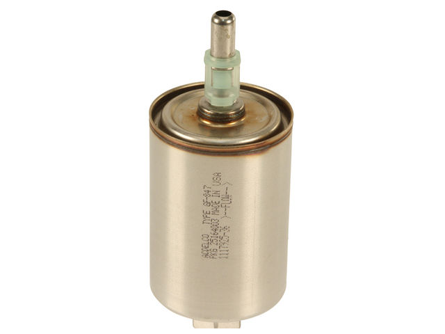 Fuel Filter For Silverado 1500 Tahoe Suburban Sierra Yukon Xl Hombre Cv61s7