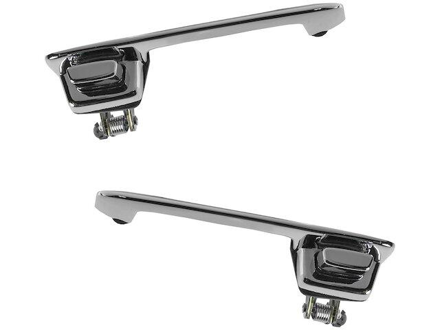 Door Handle Set For D100 D150 D200 D250 D300 D350